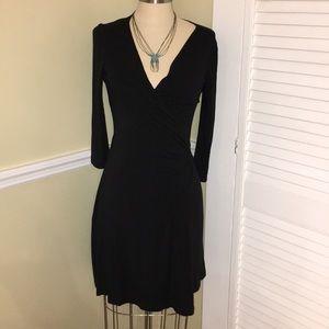💋Super Sexy Express Modal Wrap Dress 👠